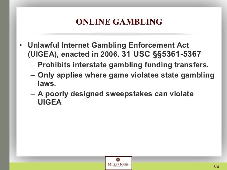 Internet gambling act procter and gamble careers costa rica