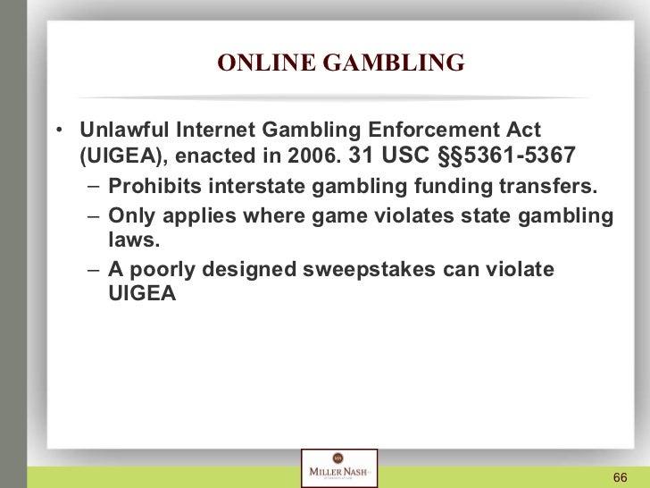 Internet gambling act procter and gamble careers costa rica