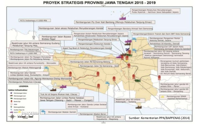 Strategic environmental assessment for infrastructure sector sumber kementerian ppnbappenas 2014 ccuart