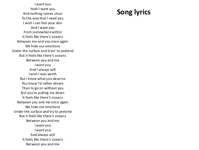 an analysis of jewels song always What does dolly parton's song i will always love you mean we have the answer.
