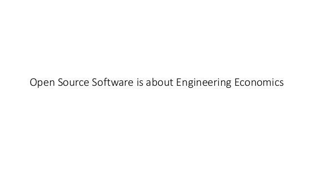 The Democratization of Software (SeaGL 2018) Slide 2
