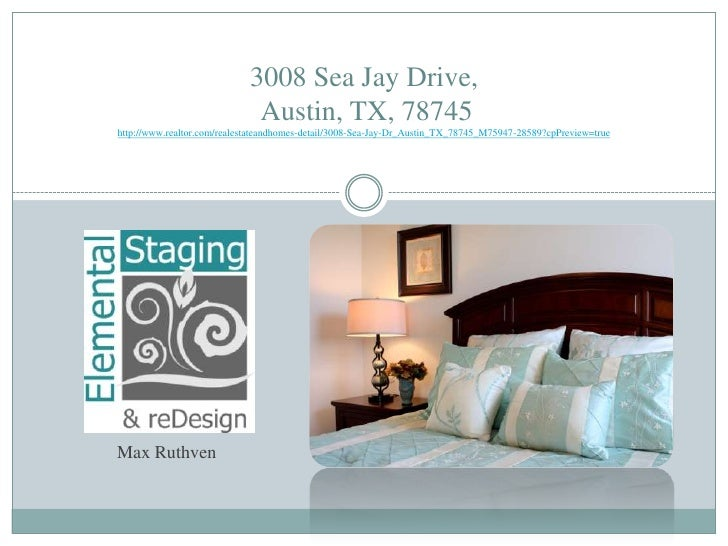 3008 Sea Jay Drive, Austin, TX, 78745http://www.realtor.com/realestateandhomes-detail/3008-Sea-Jay-Dr_Austin_TX_78745_M759...