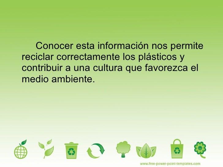 Se aletica y reciclaje - Como reciclar correctamente ...