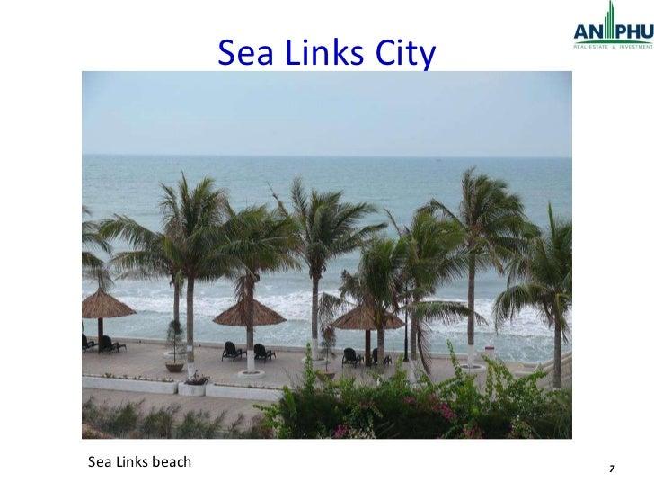 Sea links villas vietnam for Donasea villas 7