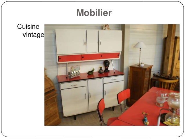 mobilier cuisine vintage best cuisine meuble cuisine vintage avec beige couleur meuble cuisine. Black Bedroom Furniture Sets. Home Design Ideas