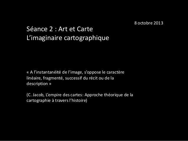 « A l'instantanéité de l'image, s'oppose le caractère linéaire, fragmenté, successif du récit ou de la description » (C. J...