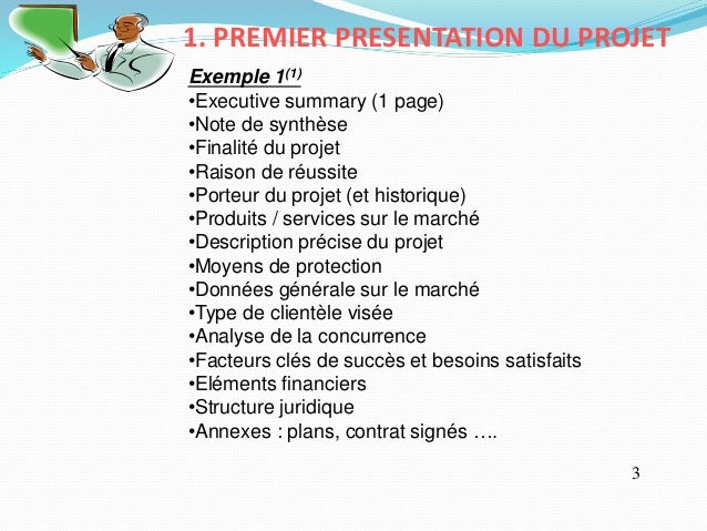 powerpoint de business plan writing
