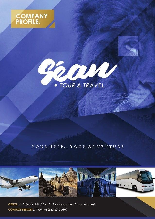 Sean Tour & Travel