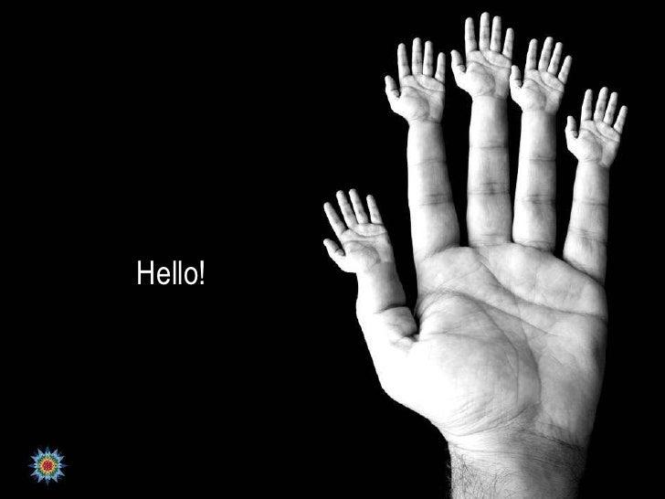 Hello! <br />