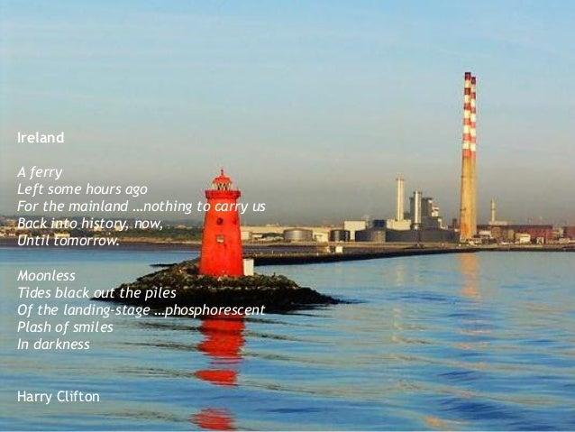 Seán Ó Laoire: Riverrun: 25 years in the Life of Dublin´s Docklands. Génova 2012