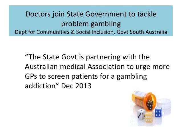 Problem gambling operational guidelines stratus sphere casino las vegas nv