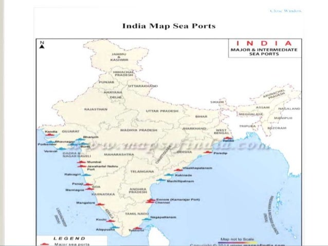 Sea ports in india gumiabroncs Choice Image