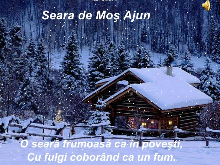Image result for seara de ajun