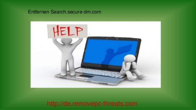 http://de.removepc-threats.com Entfernen Search.secure-dm.com