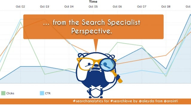 Unlocking Growth Opportunities with Search Analytics #SearchLove London 2015 Slide 2