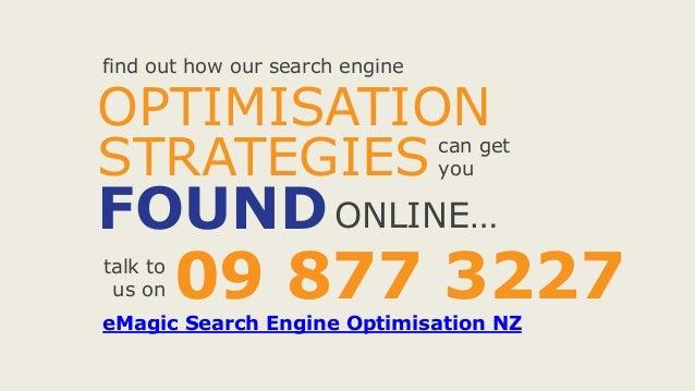 how to maximise search engine optimisation