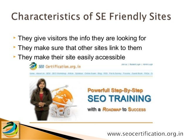 Search engine-optimization-tips-within-commonspot slideshare - 웹