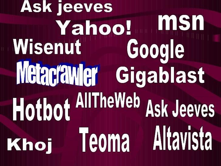 Metacrawler personals