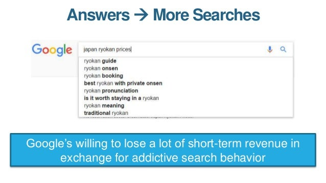 Is the Future Ads as Answers?