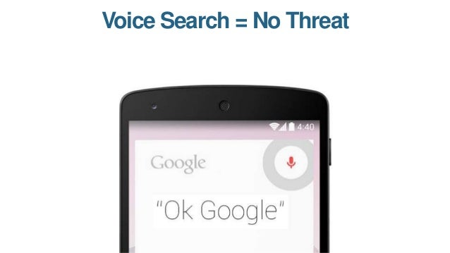 Smart Assistants = Some Threat