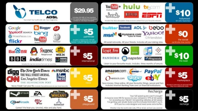 If Net Neutrality is Eliminated in the US, What Will It Mean for Site Owners? ISPswill chargesubscribersmore to visitsites...