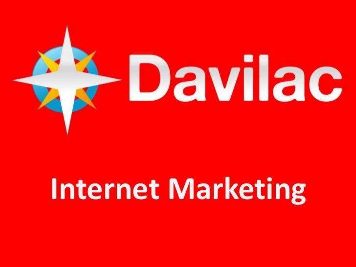 Internet Marketing<br />