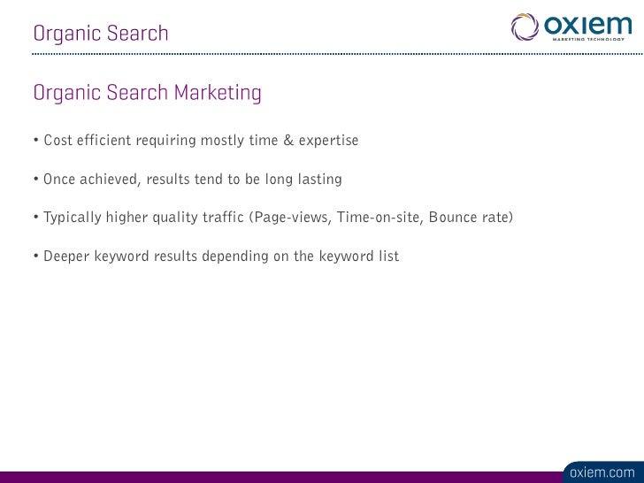 Search Marketing Success slideshare - 웹