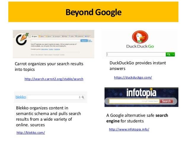Google Search: Tricks Source: http://lifehacker com/top-10