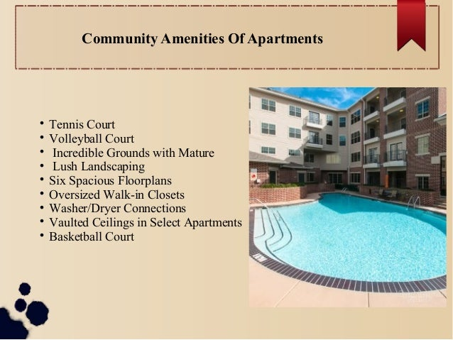 Income Based Apartments Requirements
