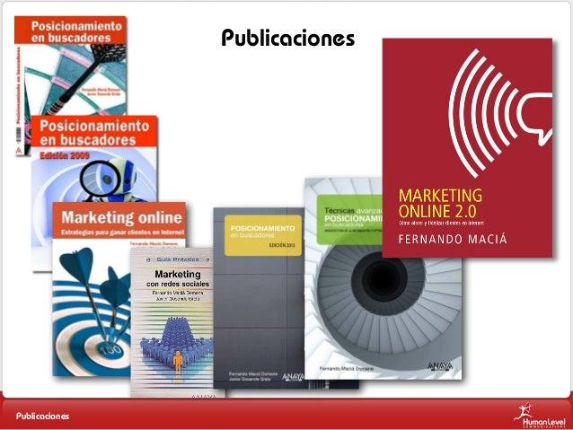 Publicaciones  Publicaciones