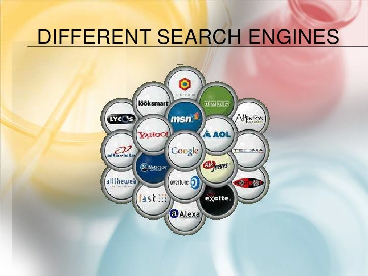 Top 10 Best Search Engines In The World - eCloudBuzz