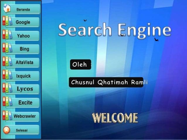 Google merupakan mesin pencari yangsangat terkenal dan paling sering digunakan    oleh para pengguna internet. Alamat     ...