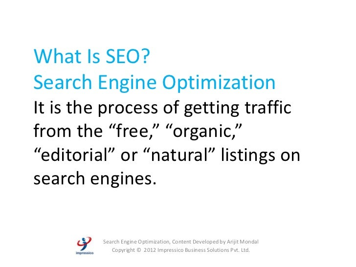 10 Basic SEO Tips To Get You Started - Business Insider