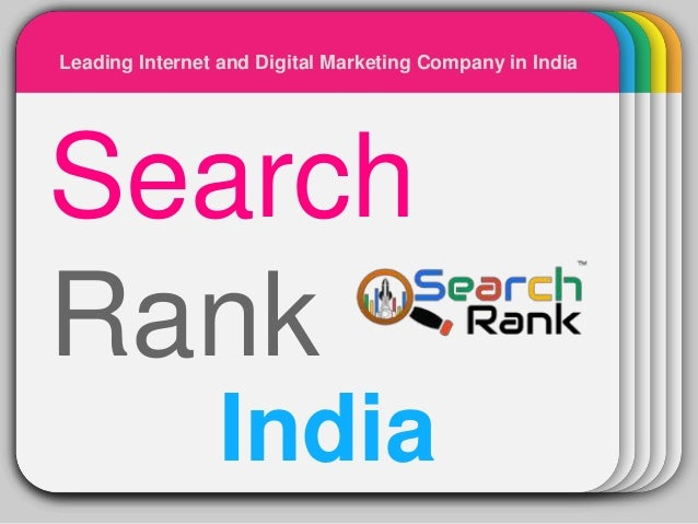 WINTERTemplate Search Rank India Leading Internet and Digital Marketing Company in India