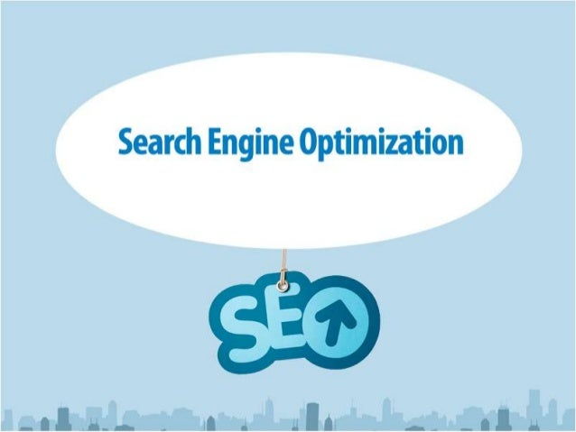 Content in this Presentation  Introduction to SEO  Why does business need it?  How Search Engine Works?  SEO Process ...