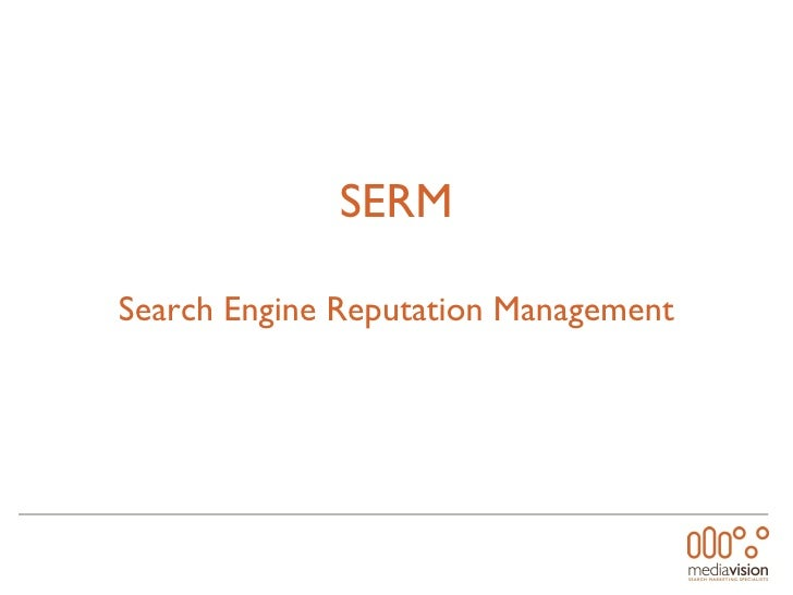 search engine reputation management Archives - Search ...