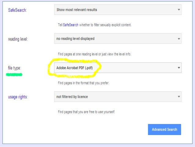 Terms you want to exclude (-)         Add a dash (-) before a word or site to exclude all results that includethat word.  ...