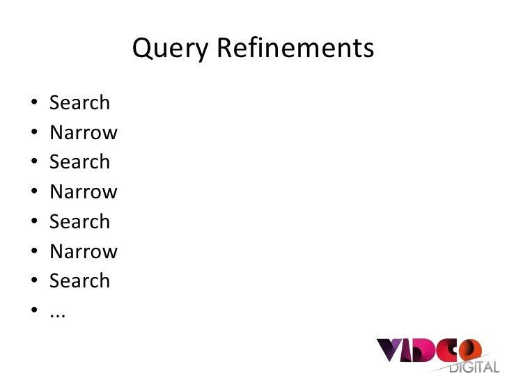 Search engine user behaviours Slide 3