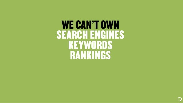 Search Marketing 2016: Still no flying cars, sorry