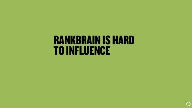 RANKBRAIN+HUMMINGBIRD LANGUAGE,NOTKEYWORDS