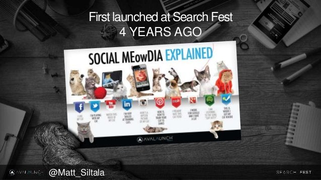 First launched at Search Fest 4 YEARS AGO @Matt_Siltala