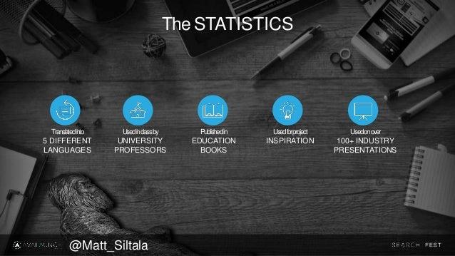 The STATISTICS Translatedinto 5 DIFFERENT LANGUAGES Usedinclassby UNIVERSITY PROFESSORS Publishedin EDUCATION BOOKS Usedfo...