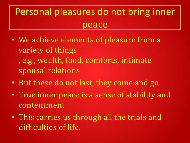 element of personal peace Elements of fiction plot the author's role conflict setting (eg facing a difficult personal choice or a dilemma) peace santa/mistletoe.