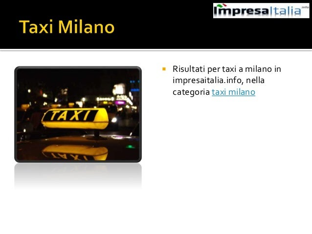Searching Services In Italy