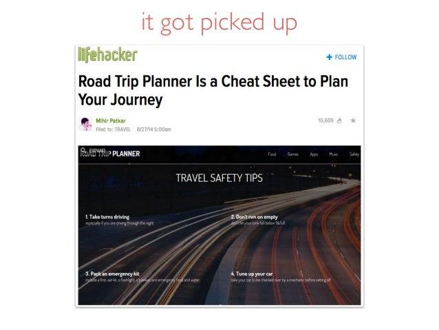 altruistic https://www.defensivedriving.com/road-trip-planner/