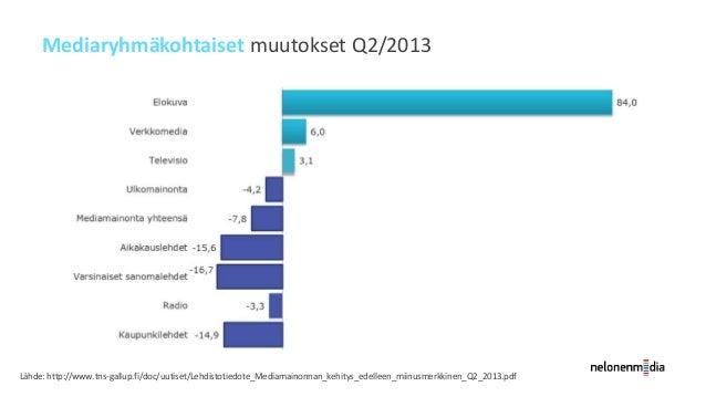 Miksi Suomessa puhutaan paljon Googlesta?