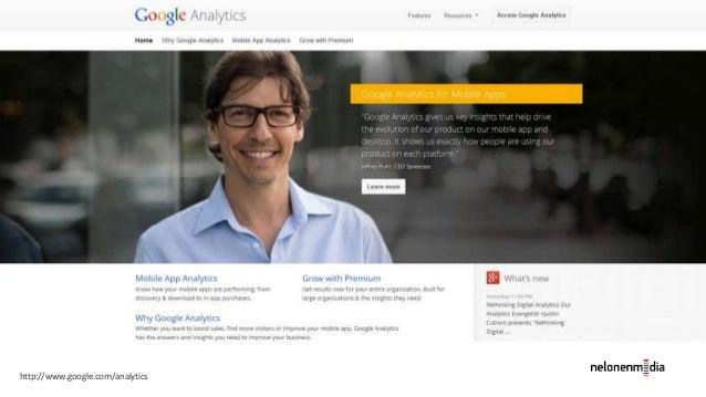 http://www.google.com/analytics