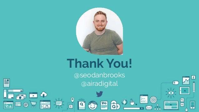 @seodanbrooks Thank You! @seodanbrooks @airadigital