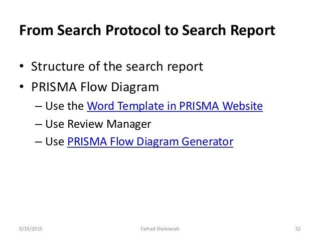 28 Prisma Flow Diagram Generator Power Outages