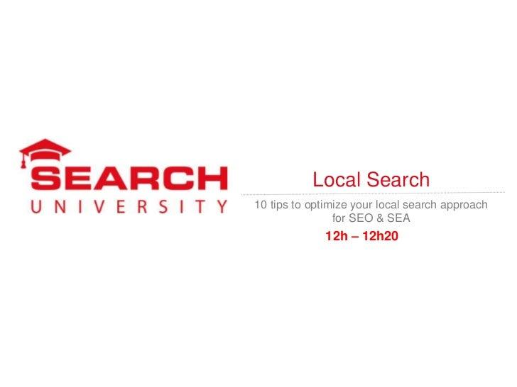 Search university 3 netlash-bseen Slide 2